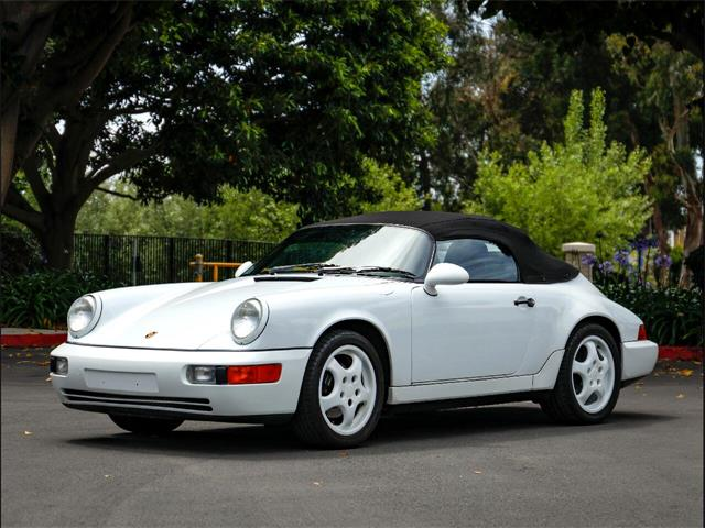 1994 Porsche 911 Speedster (CC-1216845) for sale in Marina Del Rey, California