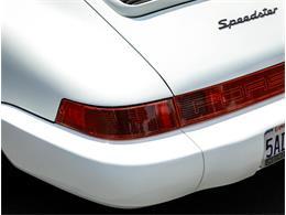 1994 Porsche 911 Speedster (CC-1216845) for sale in Marina Del Rey, California
