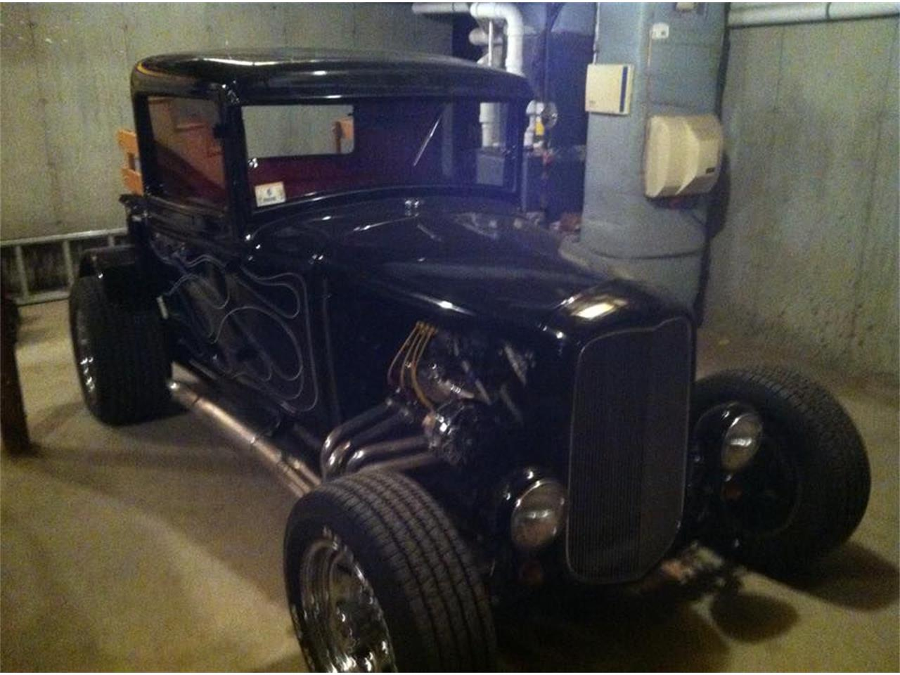 1931 Ford Pickup (CC-1216850) for sale in West Pittston, Pennsylvania