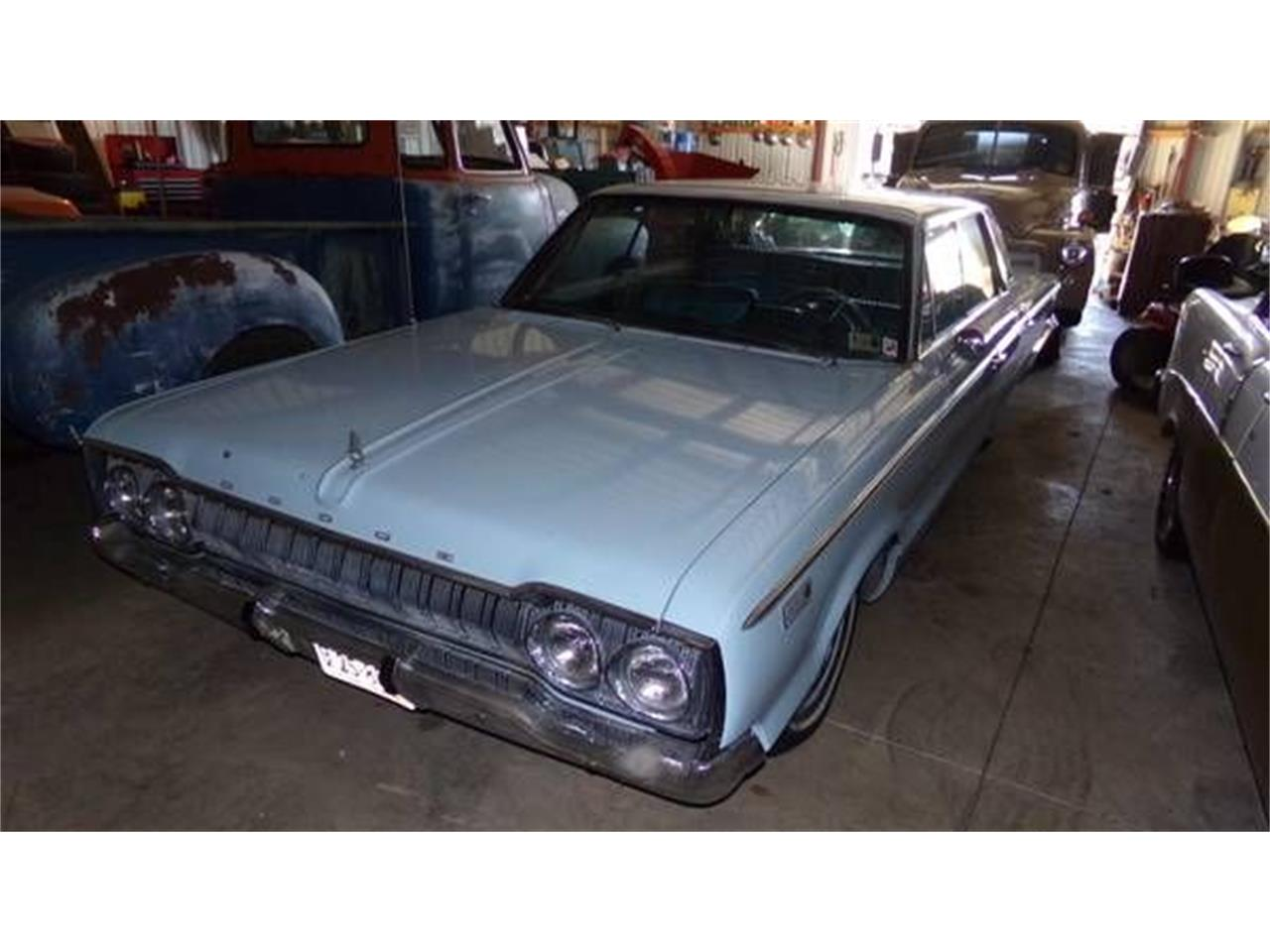 1965 Dodge Sedan (CC-1210686) for sale in Cadillac, Michigan
