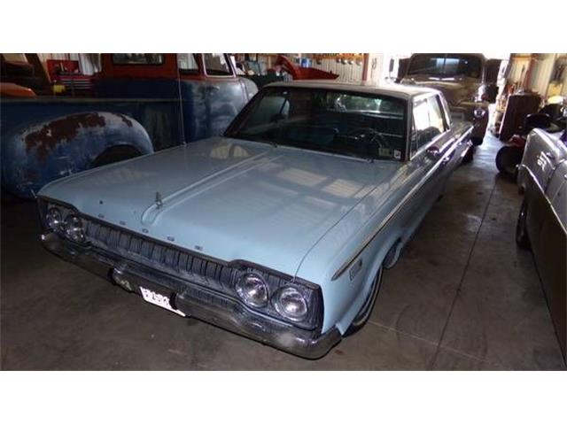 1965 Dodge Sedan (CC-1210686) for sale in Cadillac, Michigan