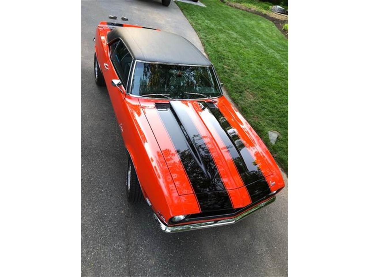 1968 Chevrolet Camaro (CC-1216869) for sale in Clarksburg, Maryland