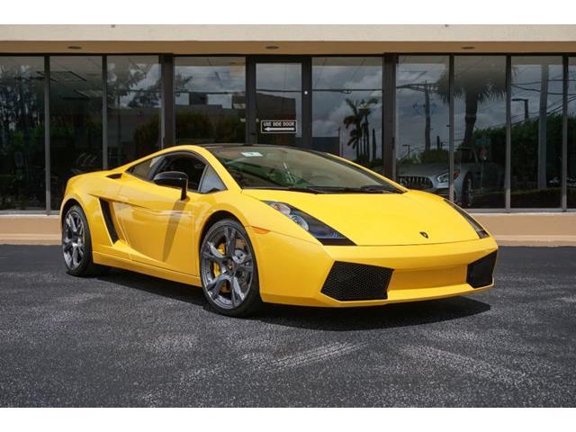 2006 Lamborghini Gallardo (CC-1216891) for sale in Miami, Florida