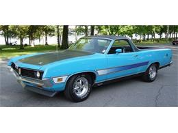 1971 Ford Ranchero (CC-1216906) for sale in Hendersonville, Tennessee