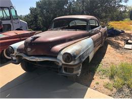 1952 Cadillac Coupe DeVille (CC-1210692) for sale in Cadillac, Michigan