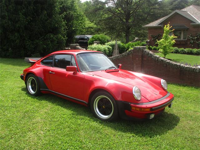 1979 Porsche 930 Turbo (CC-1216922) for sale in Somerset, Kentucky