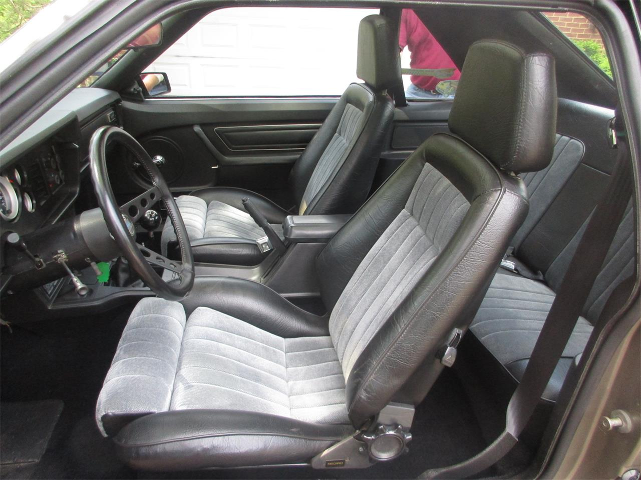 1979 Ford Mustang (CC-1216924) for sale in Somerset, Kentucky