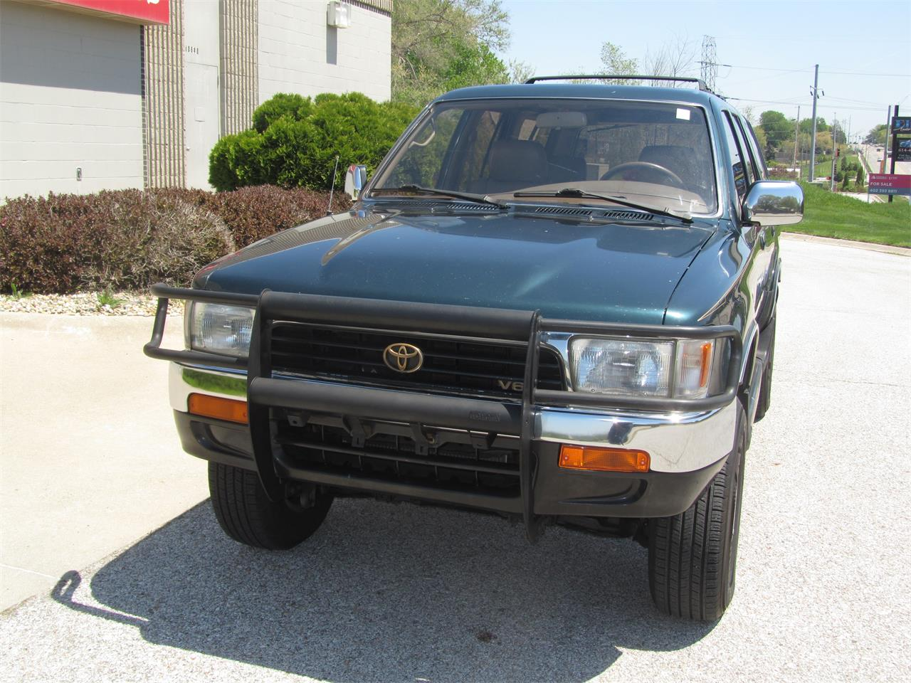 1995 Toyota 4Runner (CC-1216960) for sale in Omaha, Neb