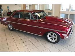 1963 Chevrolet Nova II SS (CC-1216969) for sale in Grande Prairie, Alberta