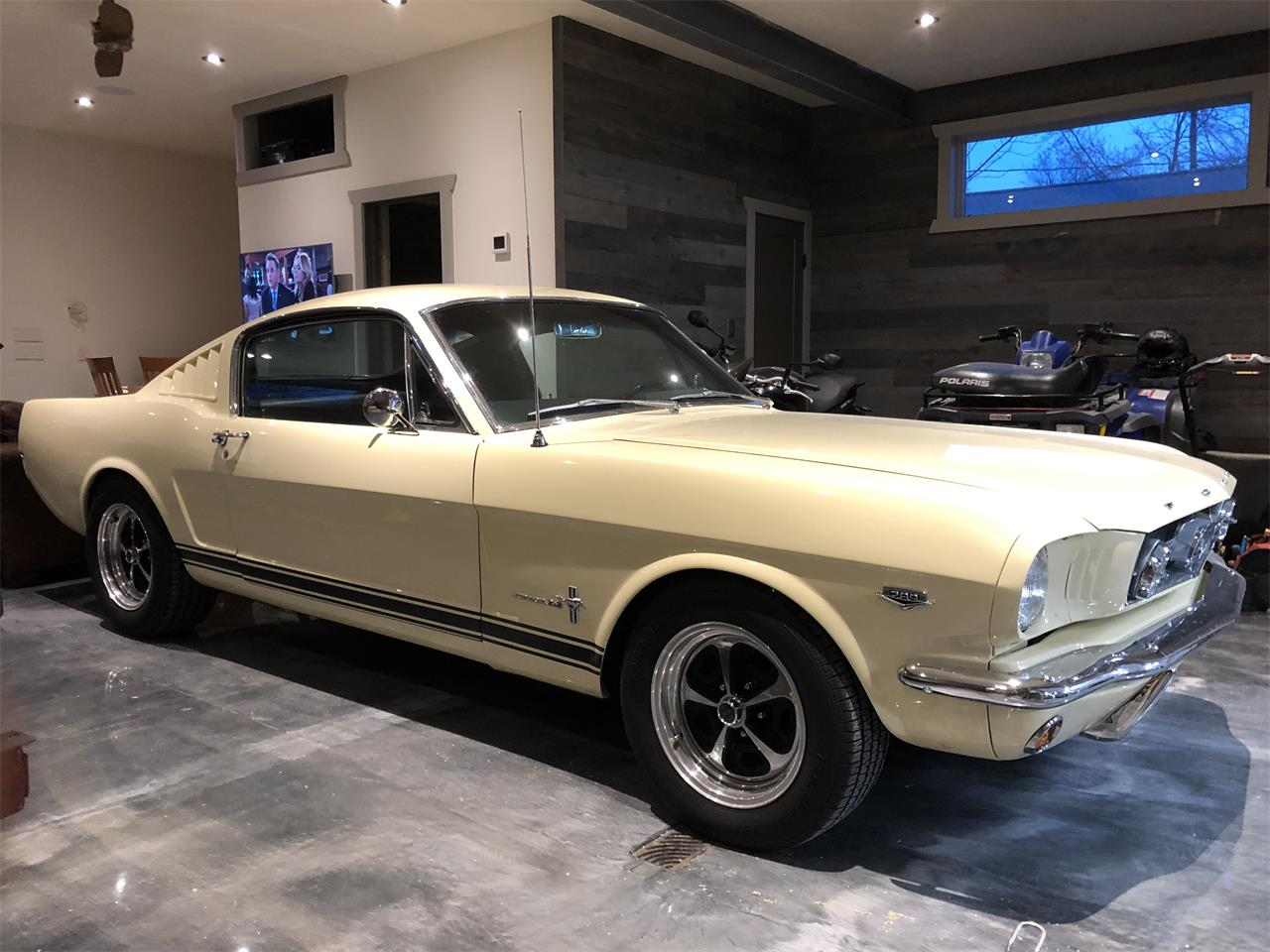 1965 Ford Mustang (CC-1216985) for sale in Browns Town, Michigan