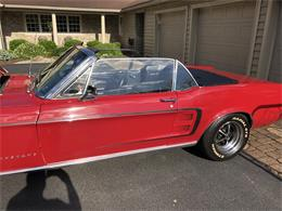 1967 Ford Mustang (CC-1216988) for sale in Lititz, Pennsylvania