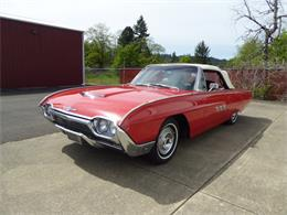 1963 Ford Thunderbird (CC-1216995) for sale in Turner, Oregon