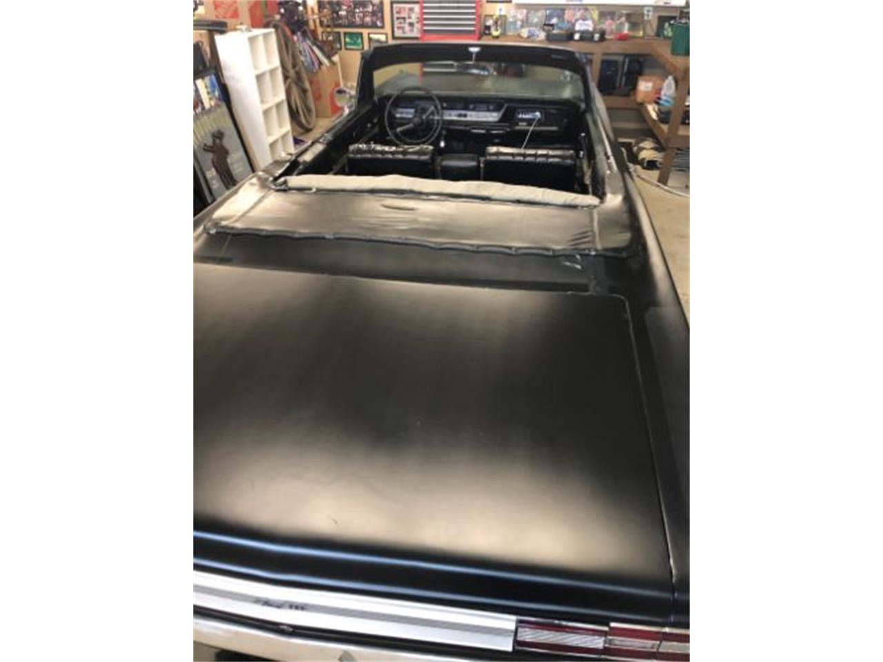 1968 Plymouth Fury III (CC-1210700) for sale in Cadillac, Michigan
