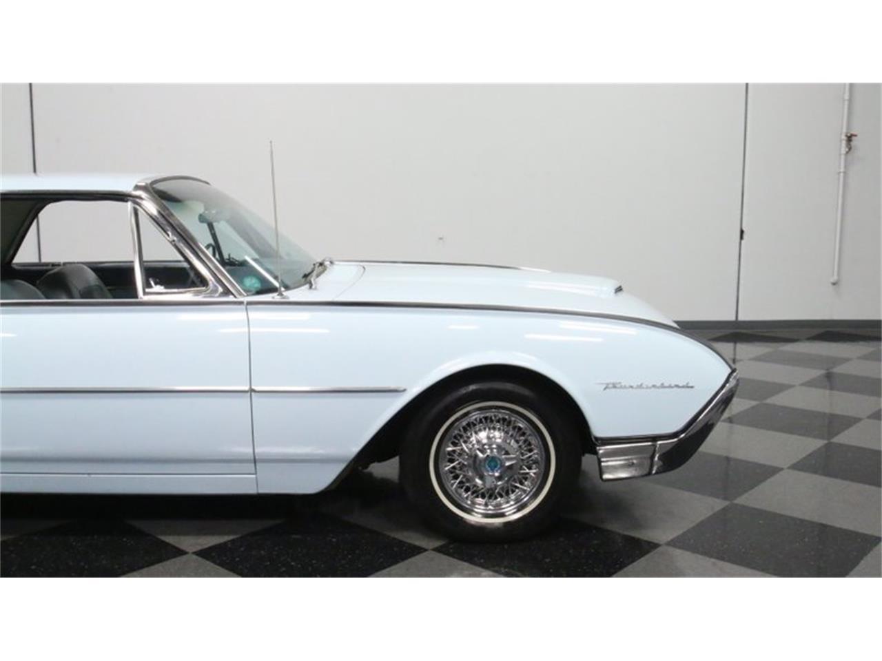 1962 Ford Thunderbird (CC-1217003) for sale in Lithia Springs, Georgia