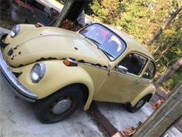 1973 Volkswagen Beetle (CC-1210701) for sale in Cadillac, Michigan