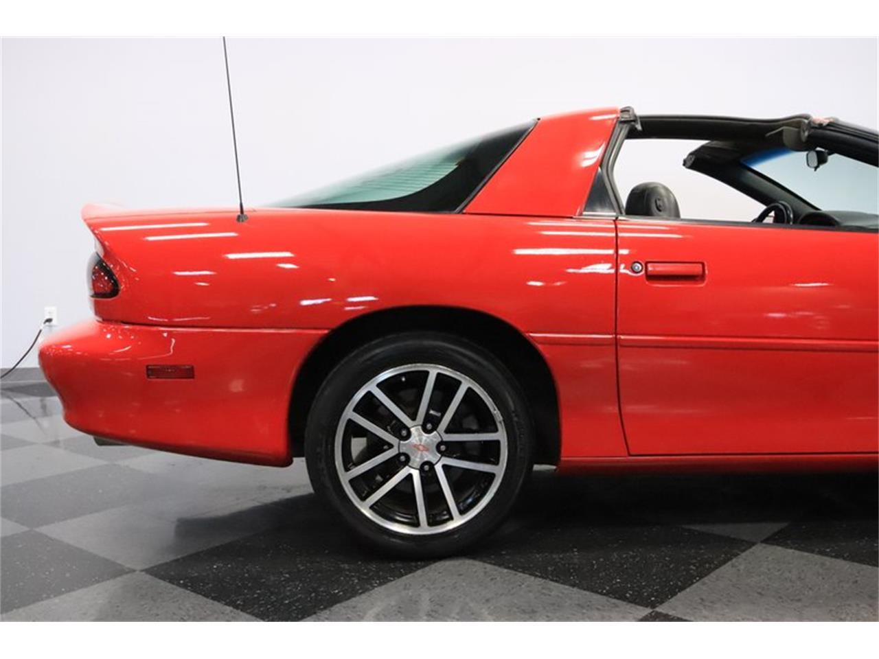 2002 Chevrolet Camaro (CC-1217034) for sale in Mesa, Arizona