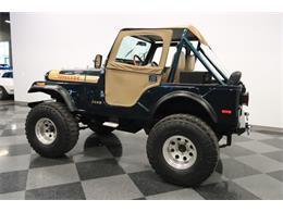 1976 Jeep CJ5 (CC-1217038) for sale in Mesa, Arizona