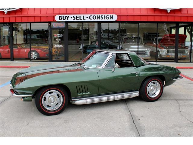 1967 Chevrolet Corvette (CC-1217117) for sale in Sarasota, Florida