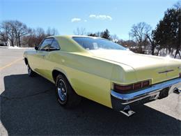 1966 Chevrolet Impala (CC-1217128) for sale in Greene, Iowa