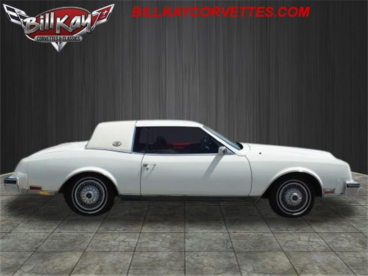 1982 Buick Riviera (CC-1217131) for sale in Downers Grove, Illinois
