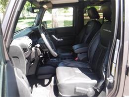 2014 Jeep Wrangler (CC-1217132) for sale in Thousand Oaks, California
