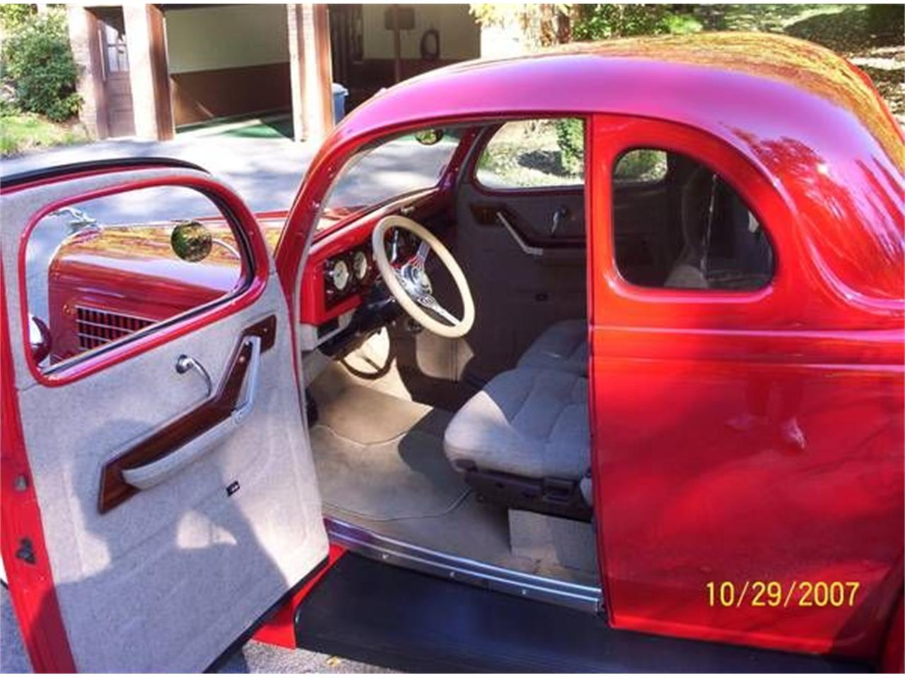 1935 Ford Coupe (CC-1210714) for sale in Cadillac, Michigan