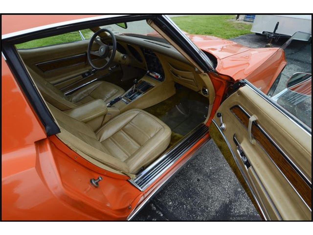 1976 Chevrolet Corvette (CC-1217155) for sale in Indianapolis, Indiana
