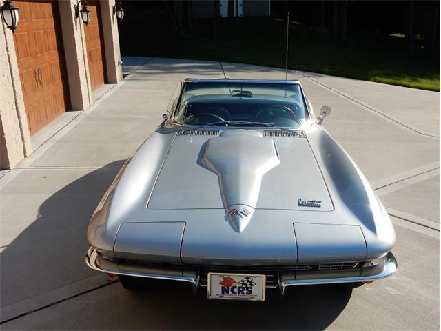 1966 Chevrolet Corvette (CC-1217186) for sale in Wexford, Pennsylvania