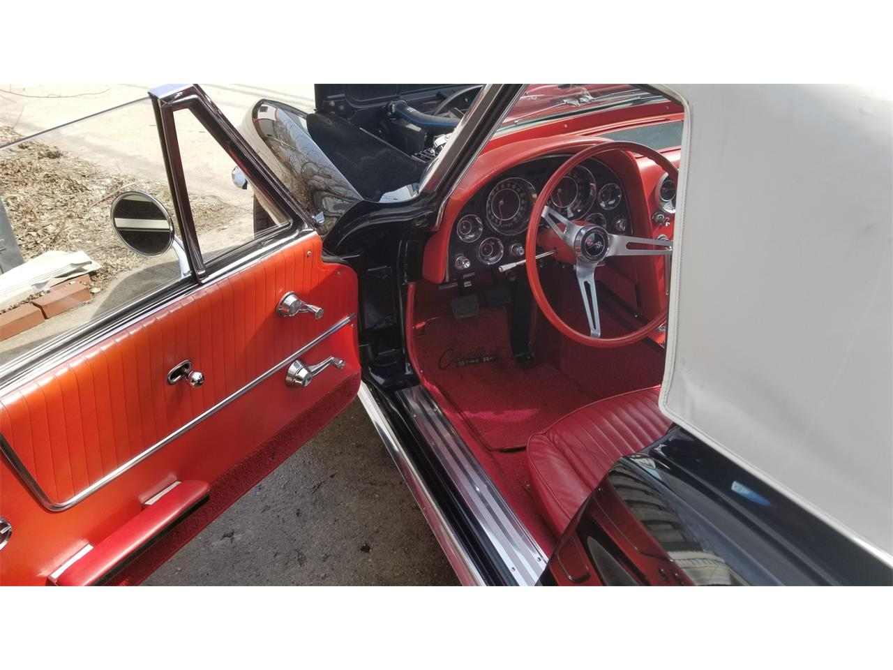 1964 Chevrolet Corvette (CC-1217189) for sale in Evanston, Illinois
