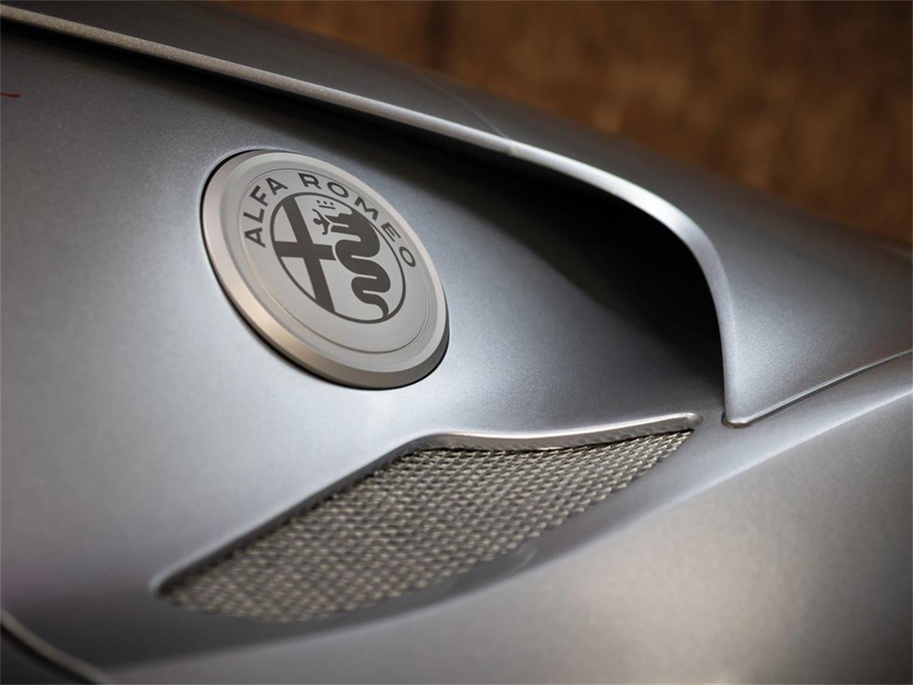 2018 Alfa Romeo Mole Costruzione Artigianale 001 (CC-1217209) for sale in Cernobbio,