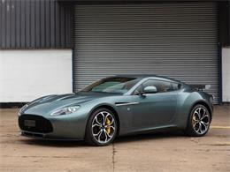 2012 Aston Martin V12 Zagato (CC-1217211) for sale in Cernobbio,