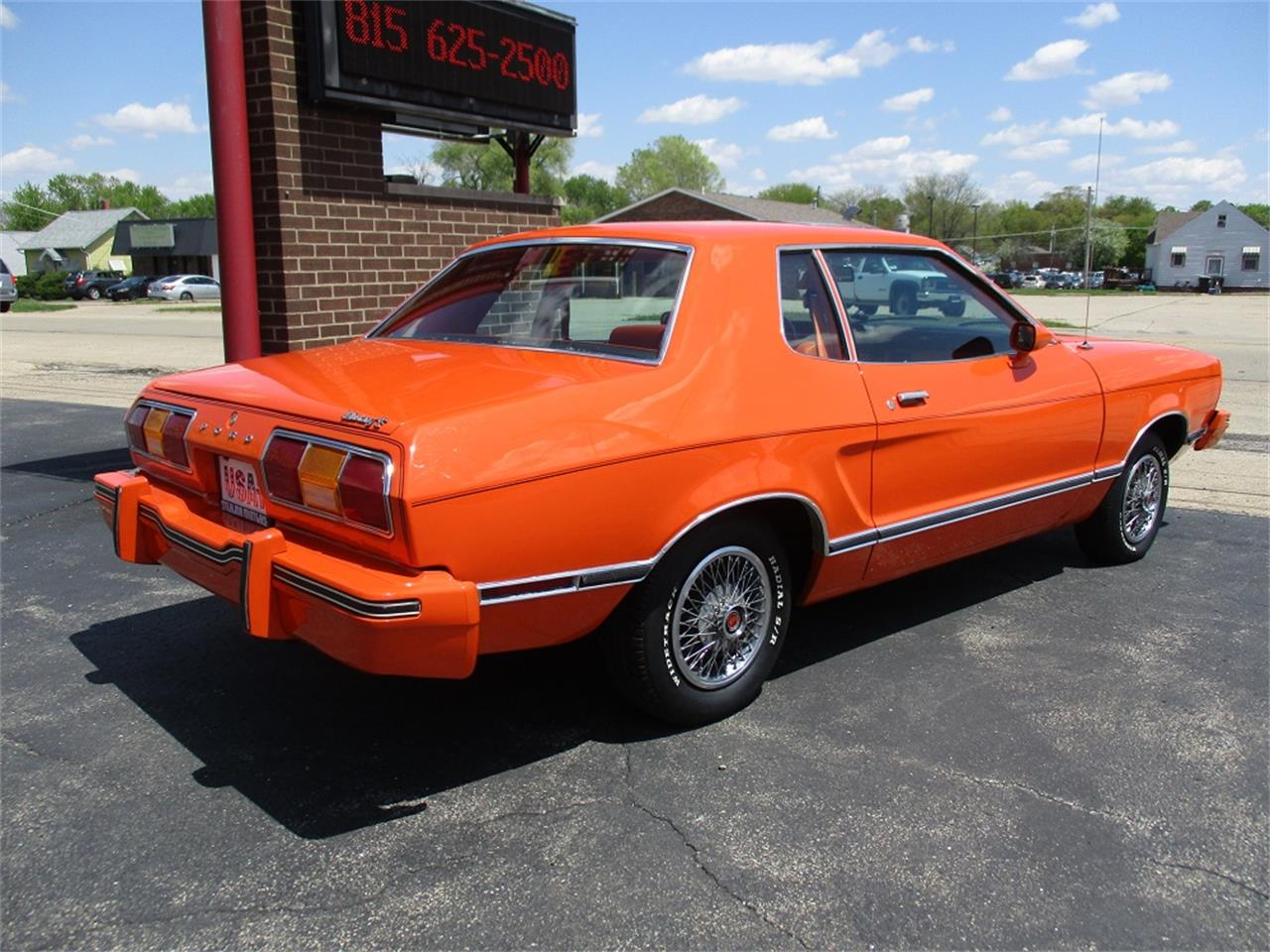 1974 To 1978 Mustang For Sale
