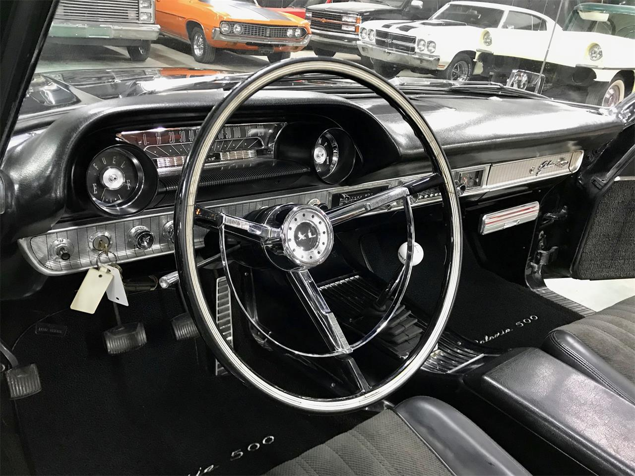 1963 Ford Galaxie 500 XL (CC-1217239) for sale in Sherman, Texas