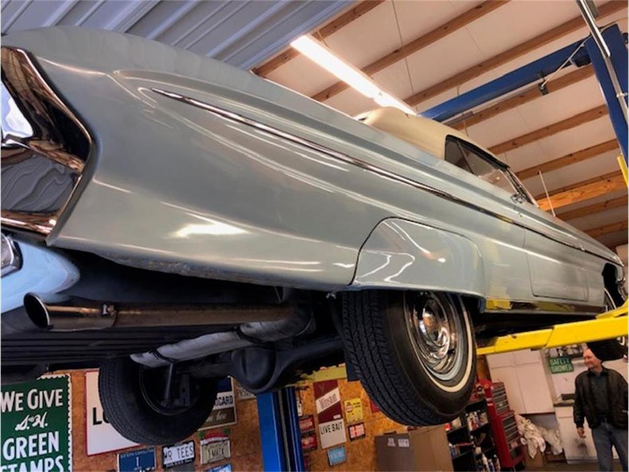 1961 Oldsmobile 88 (CC-1217243) for sale in Fletcher, North Carolina
