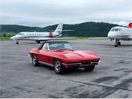1965 Chevrolet Corvette (CC-1210726) for sale in Cadillac, Michigan