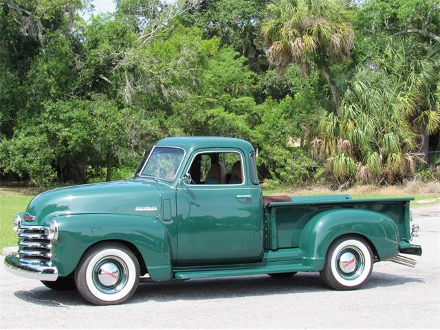 1948 Chevrolet Pickup (CC-1217265) for sale in Sarasota, Florida