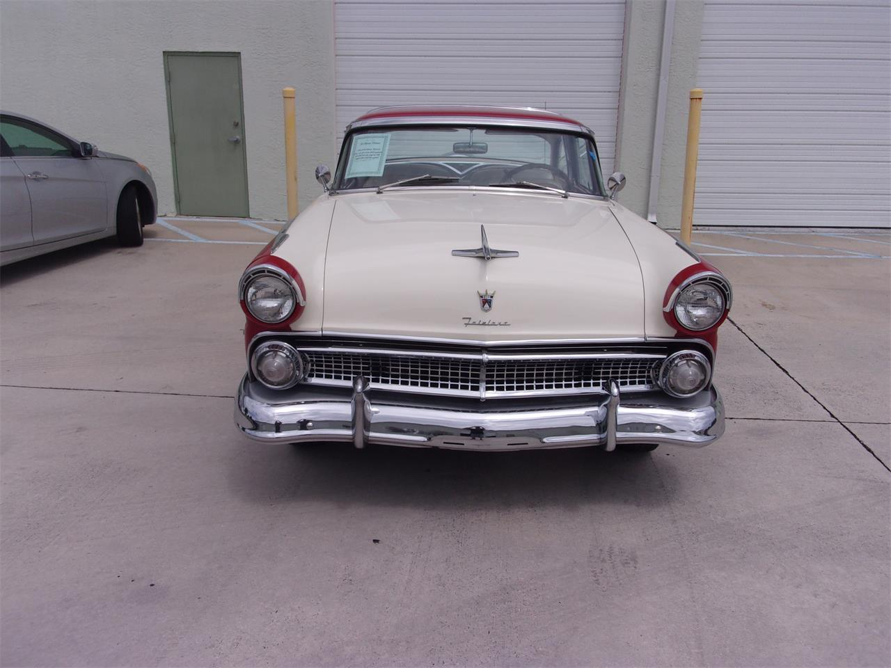 1955 Ford Crown Victoria (CC-1217269) for sale in Stuart, Florida