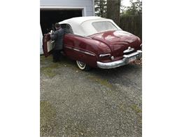 1949 Mercury Convertible (CC-1217271) for sale in Bayport , New York