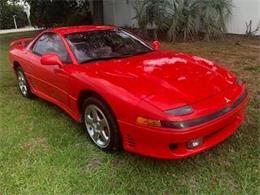 1993 Mitsubishi 3000 (CC-1217275) for sale in Sarasota, Florida