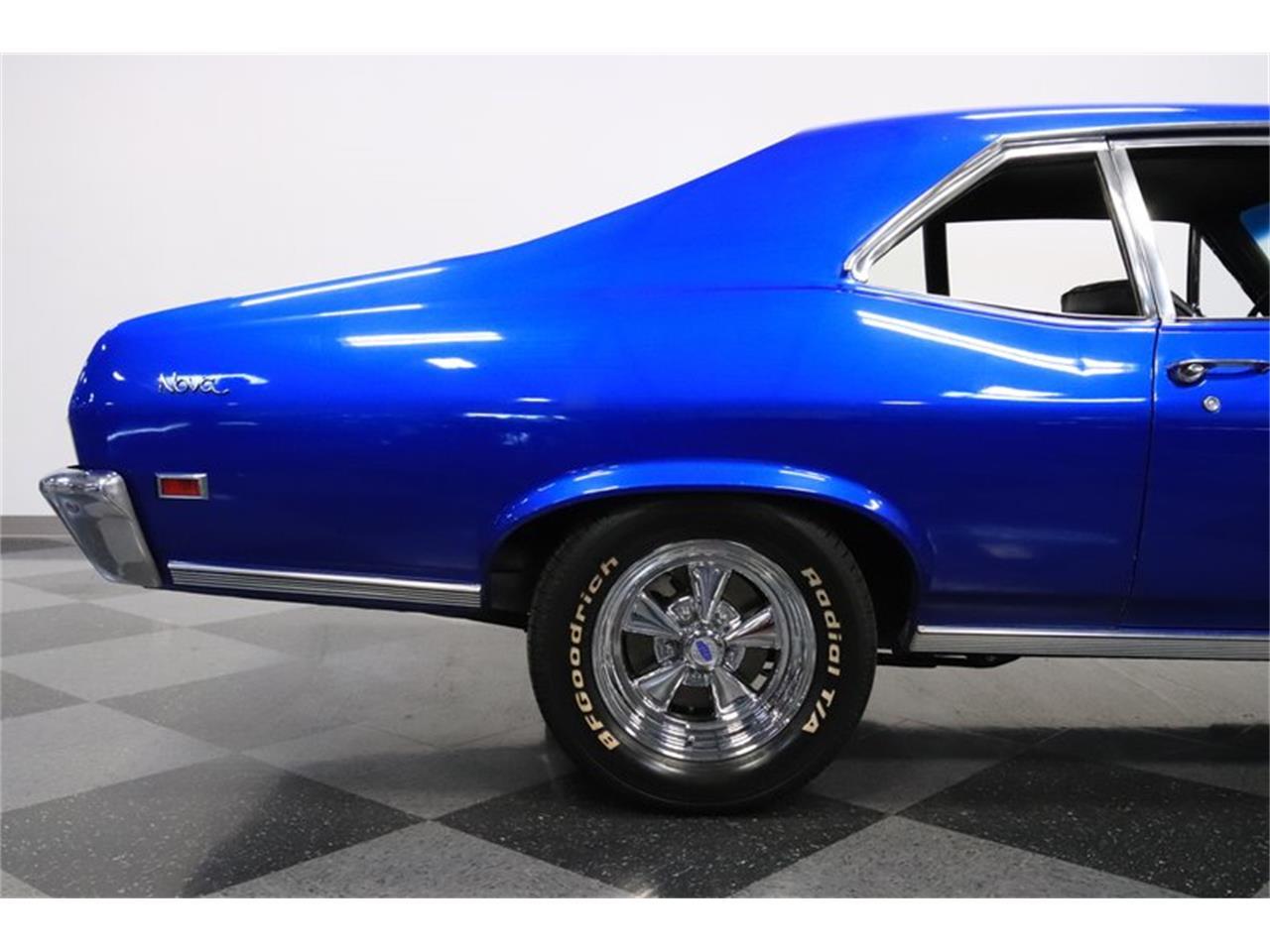 1968 Chevrolet Nova (CC-1217298) for sale in Mesa, Arizona