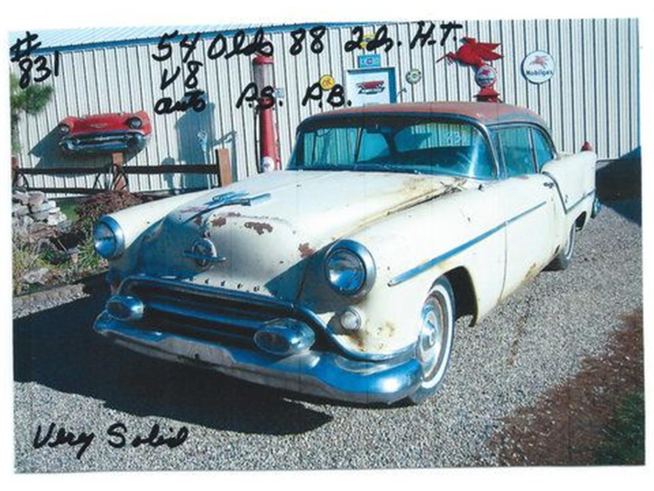 1954 Oldsmobile Street Rod (CC-1217303) for sale in Cadillac, Michigan