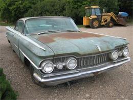 1959 Oldsmobile Dynamic 88 (CC-1217306) for sale in Cadillac, Michigan