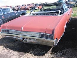 1966 Oldsmobile Dynamic 88 (CC-1217307) for sale in Cadillac, Michigan