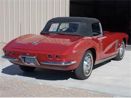 1962 Chevrolet Corvette (CC-1217316) for sale in Cadillac, Michigan