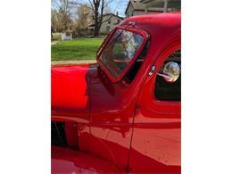 1947 Dodge D100 (CC-1217319) for sale in Cadillac, Michigan