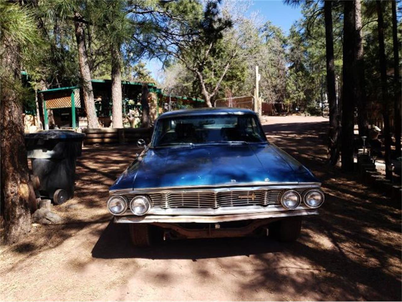 1964 Ford Galaxie 500 (CC-1217326) for sale in Cadillac, Michigan