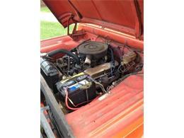 1969 Dodge D100 (CC-1217331) for sale in Cadillac, Michigan