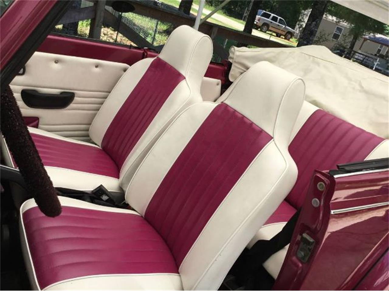 1970 Volkswagen Beetle (CC-1217335) for sale in Cadillac, Michigan