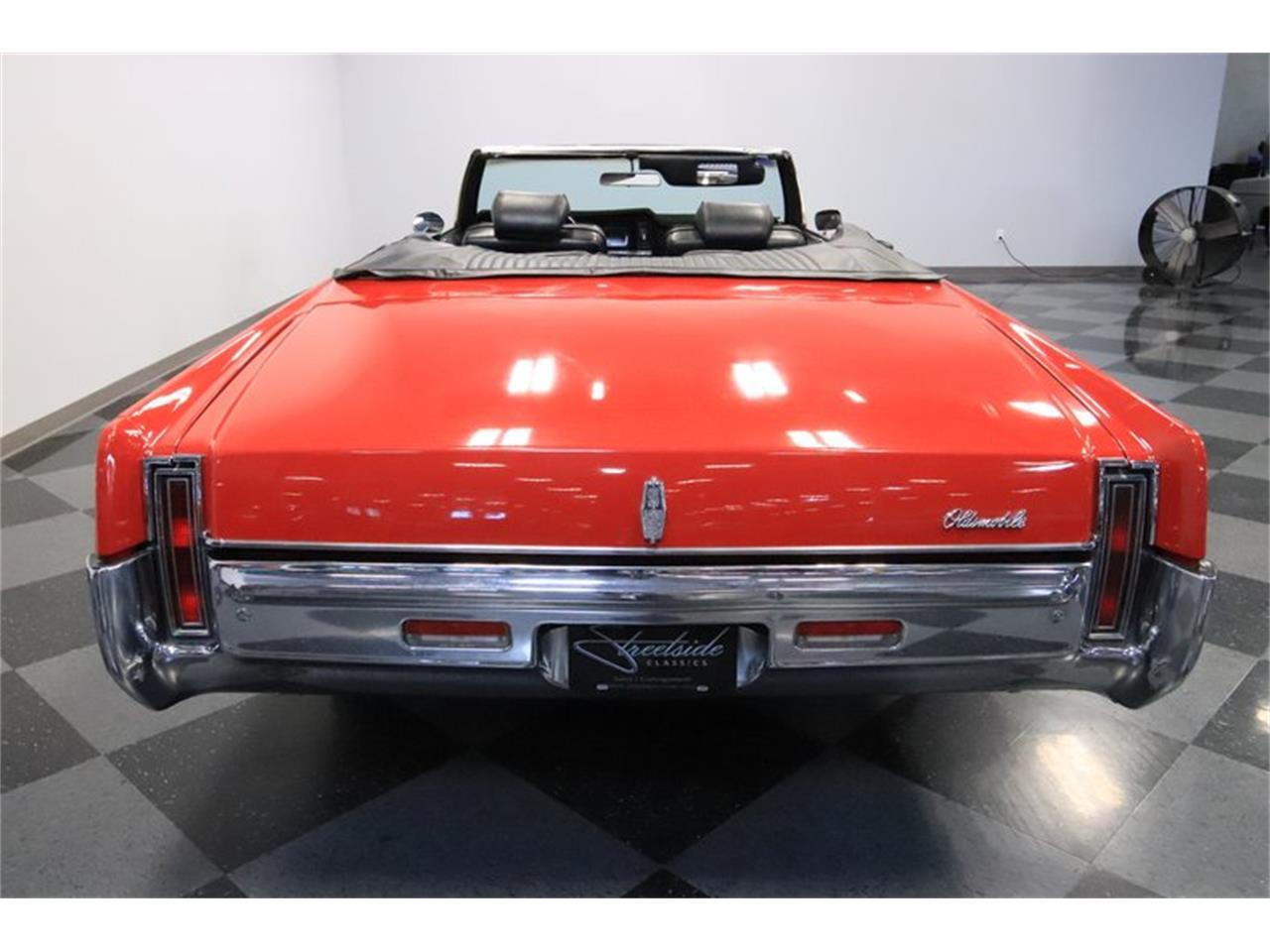 1969 Oldsmobile 98 (CC-1217348) for sale in Mesa, Arizona