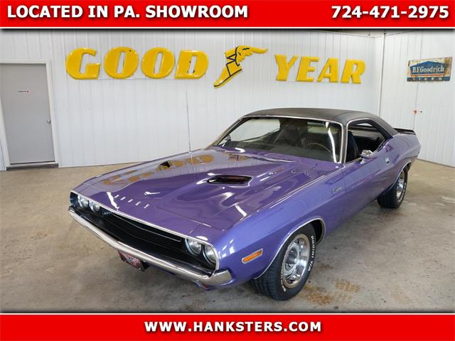 1970 Dodge Challenger (CC-1217366) for sale in Homer City, Pennsylvania